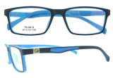 Bâtis optiques de modèle de la vente Tr90 d'enfants de gosses chauds classiques en verre