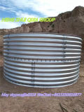 Corrugated коррозионная устойчивость стальной трубы