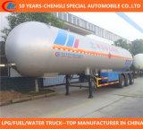 Sino Superior 3 Axle 40-60cbm LPG Tank Trailer