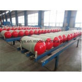 차량 (ISO11439)를 위한 고품질 CNG 실린더