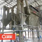 鉄鋼の粉砕の製造所