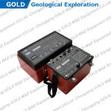 Digital Geophysical Well Logging System Multiplex Parâmetro Detectando Well Logger