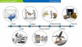 Bewarend Nisin van het voedsel Poeder Van uitstekende kwaliteit E234 CAS 1414-45-5