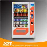 Vending combinado ao ar livre Machine para petiscos e Drinks