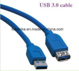 USB 3.0 Cable um Male a Female