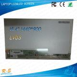 Calificar una pantalla N154c6-L02 de la pulgada LED de la calidad 15.4