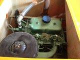 Lifeboat mit Diesel Engine öffnen