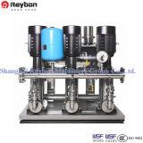 Gdl Vertikale mehrstufige Hochdruckwasserpumpe