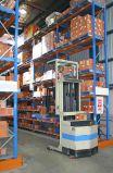 Racking seletivo da pálete do armazém da alta qualidade