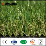 5-8 Leisure 장소를 위한 PPE 년 Warrantly Material Artificial Grass