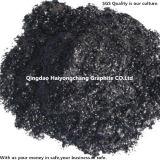 Poudre amorphe de graphite de nature FC 80% pour le bâti