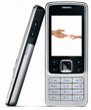 Nokie熱い安くロック解除された元の6300の標準的な携帯電話