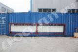Focusun passte Block-Eis-Maschinen-/Ice-Pflanzen-/Speiseeiszubereitung-Maschine für Fischen-Schleppnetzfischer-u. Fisch-Verarbeitungsanlage-Fabrik an