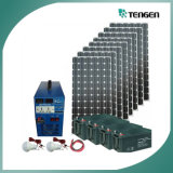 Sistema del pannello solare, pannello solare flessibile