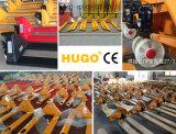 Hydraulikpumpe-Handladeplatten-LKW-Gummi-Rad