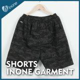 Inone 084 Mens su ordinazione nuota i pantaloni di scarsità casuali di Shorts della scheda