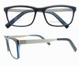 2017 Eyeglasses originais da leitura do acetato da extremidade superior dos vidros do frame ótico do estilo