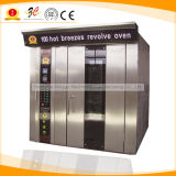 Rotary Convection Oven Manufacturers/Toast Bread Bakery Oven Electric or Gas Shap Bread Oven Equipment (CE&ISO Approval Manufacturer)