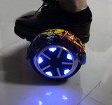 Da roda de controle remoto do Portable 2 da bateria de lítio skate elétrico