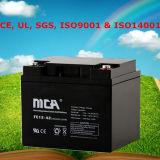 Batteries 12V 7ah de recul de garantie de 3 ans