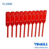 Selos plásticos das fortes medidas de segurança ajustáveis da tração (YL-S405T)