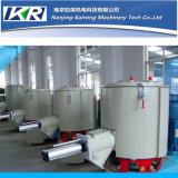 500L pvc Powder en Granules Mixing Machine van High Speed