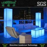De Staand lamp van de Pijler van Leadersun ldx-X01