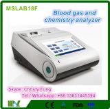 Le meilleur constructeur d'équipement médical de gaz du sang de qualité et d'analyseur de chimie