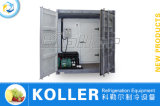Meat Fish를 위한 Containerized Freezer