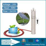 2016 Bauernhof-Sonnenenergie-zentrifugale tiefes Wasser-Pumpe