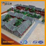 Le beau modèle de /House de modèle de villa d'ABS de qualité/modèle immeubles/tout le genre de fabrication de signes