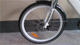 спрятанный 36V велосипед города батареи электрический