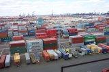 Trasporto marittimo del mare di trasporto, a La Spezia Italia dalla Cina