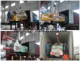 Prensa de empacotamento Waste do aço