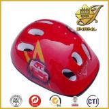 Hoja del PVC de Matt para el casco