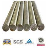 Barre en gros de l'acier inoxydable 316ti