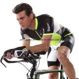Usura atletica di riciclaggio di usura di forma fisica dei vestiti di stampa degli uomini di alta qualità
