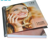 Impresión más barata del libro que colorea/impresión del libro de Hardcover/impresión Softcover del libro