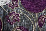 Tela por atacado do sofá de matéria têxtil do poliéster de China