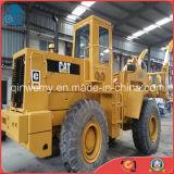 Le chargeur Bolivie-Utilisé de logarithme naturel du chat 966e pour Bois de construction-Attaquent Cummins Engine joint