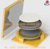 Örtlich festgelegtes Type Pot Bearings für Bridge Sold nach Pakistan (hergestellt in China)