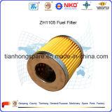 Zh1105 연료 필터 원자