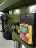 높은 정밀도 25mm (ZQ4125)를 가진 가벼운 유형 벤치 교련 공작 기계