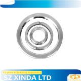 CNC van de Hoge Precisie van de douane de Delen van het Aluminium