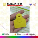 RFID UHFschaf-Ohr-Marken für Tiermanagement
