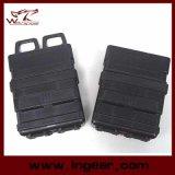 Мешок держателя зажима кассеты Airsoft Molle Fastmag M4 5.56 для воиска