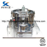 Sacola suspensa Discharging Chemical Industry Centrifuge Machine