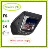 2.0インチ140度の手段のカメラ車DVR