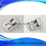 Изготовленный на заказ пряжка пояса нержавеющей стали металла (SS-010)