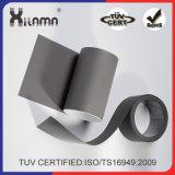 Прокладка сильного гибкого магнита резины Coated мягкая магнитная